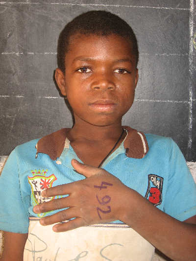 Nakelce Emile is sponsored!
