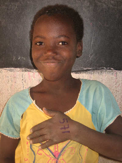 Simpore Martine is SPONSORED!