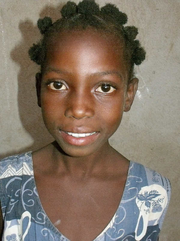 Benao Esther is sponsored!